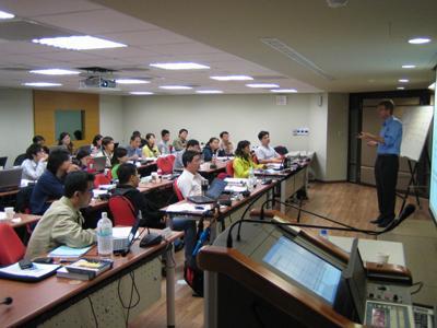 美国协和大学威斯康辛分校 MBA EMBA 在职企管硕士班 上海MBA 上